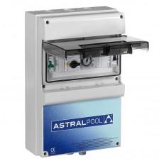Coffret filtration + projecteur Astral