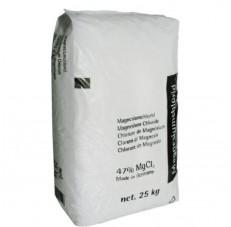 Chlorure de magnésium 25kg