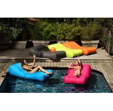 Fauteuil gonflable de piscine Wave