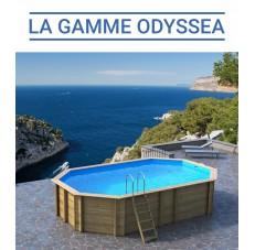 Odyssea octo+ 840