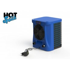 PAC Hot Splash 2.4Kw