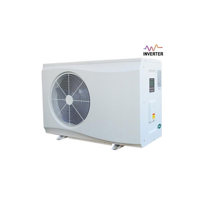 27Kw PAC PoolPro Inverter