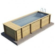 Urban pool 6mx2.5m