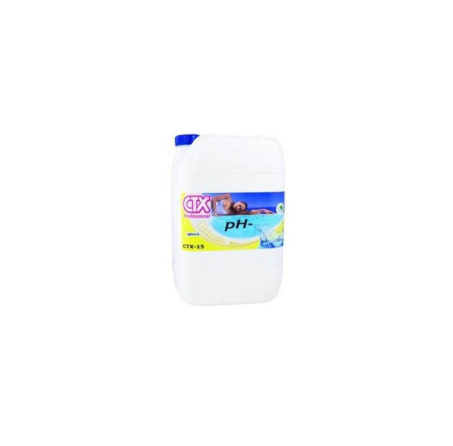 pH- CTX 15 - 20l