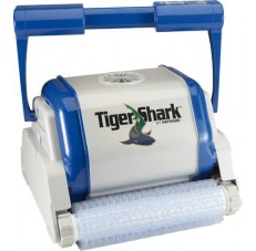Tigershark Robot