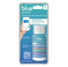 Blue Check 5 en 1 test strips