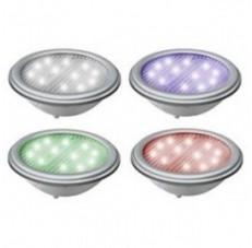 Ampoule leds couleur 34W...