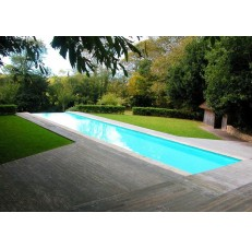 Kit de structure de nage