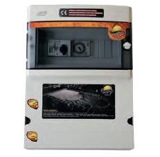 Coffret filtration + projecteur