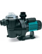 Pompe de filtration Espa pour piscine par mypoolmania